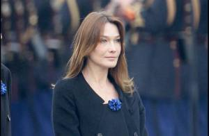 Carla Bruni a eu une influence décisive dans... la libération des deux Françaises accusées de trafic de drogue ! Et pour les autres ?