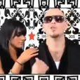 C'est à Pitbull qu'on doit le tube de l'été 2009 avec  I know you want me .