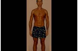 Regardez cet homme se photographier durant ses 365 jours de musculation !