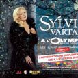 Sylvie Vartan à l'Olympia les 4, 5 et 6 mars 2010 !