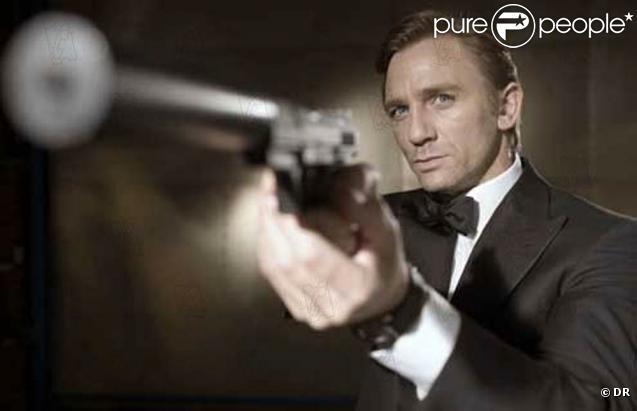 Le brillant Sam Mendes réalisera la prochaine aventure de James Bond avec Daniel Craig...