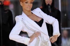 Rihanna : Moments de tendresse sur un yacht et fous rires en jet-ski, elle a mis la main... sur l'homme idéal !