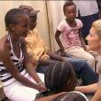 Bande-annonce française du documentaire  Céline Dion : Through the Eyes Of The World