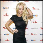 Lindsay Lohan plus sulfureuse que jamais quand elle passe au lit...