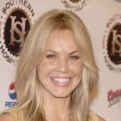 """Andrea Roth de la série """"Rescue Me"""" et """"Lost"""", 42 ans, est... enfin enceinte !"""