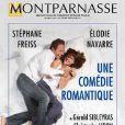 """Stéphane Freiss et Elodie Navarre nous proposent... """"une comédie romantique"""" !"""