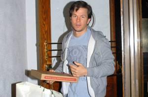 Mark Wahlberg : L'heureux papa a dû faire face à une bien mauvaise surprise !