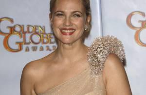 Drew Barrymore et Chloë Sevigny : deux perles de beauté parmi les lauréats des Golden Globes de la télévision !