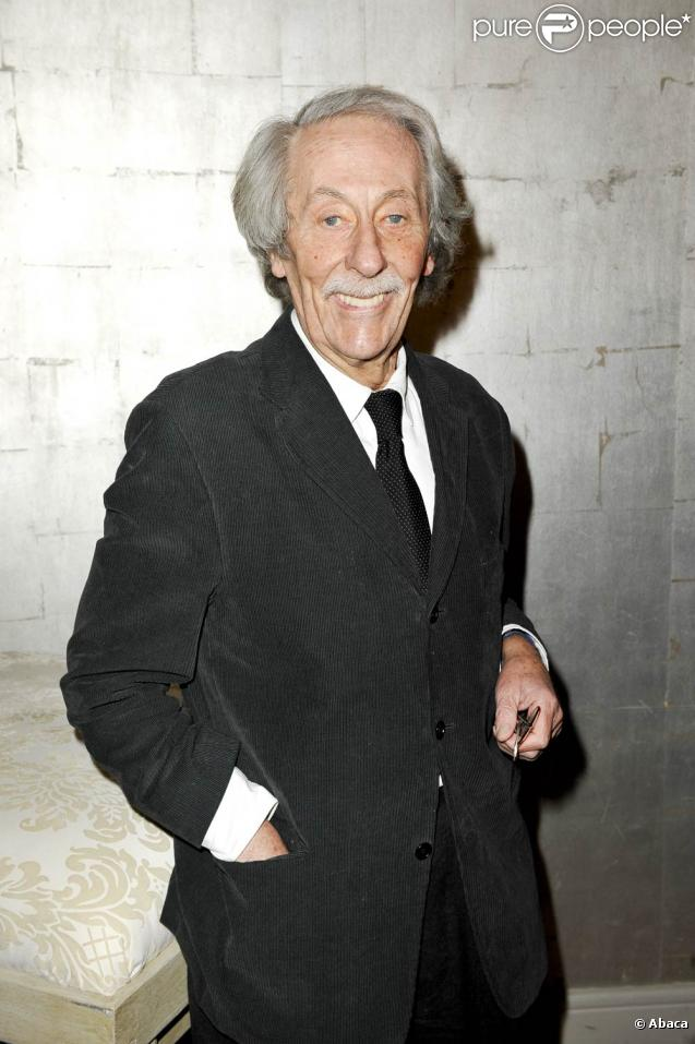 Jean rochefort l 39 occasion du cocktail d natoire des for Garage francois rochefort occasion