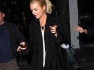 Lindsay Lohan : Après Mère Teresa, la starlette se prend pour... Brigitte Bardot !