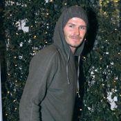 David Beckham : Il joue les célibataires à Milan... Victoria va voir rouge !!!