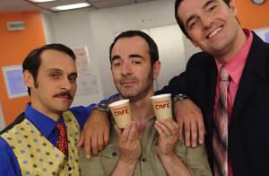 Bruno Solo est très déçu : ses copains n'ont pas bu assez de café, et ça se remarque !