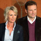 """Pierre Sled : """"Mon épouse, Sophie Davant, a anéanti TF1"""""""