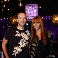 Beyoncé et Chris Martin a livré un superbe show pour Haïti.