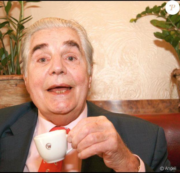 Roger Pierre en 2008