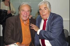 Mort de Roger Pierre : Il sera incinéré jeudi à Saint-Ouen... Ecoutez Jean-Marc Thibault et Philippe Bouvard s'exprimer !