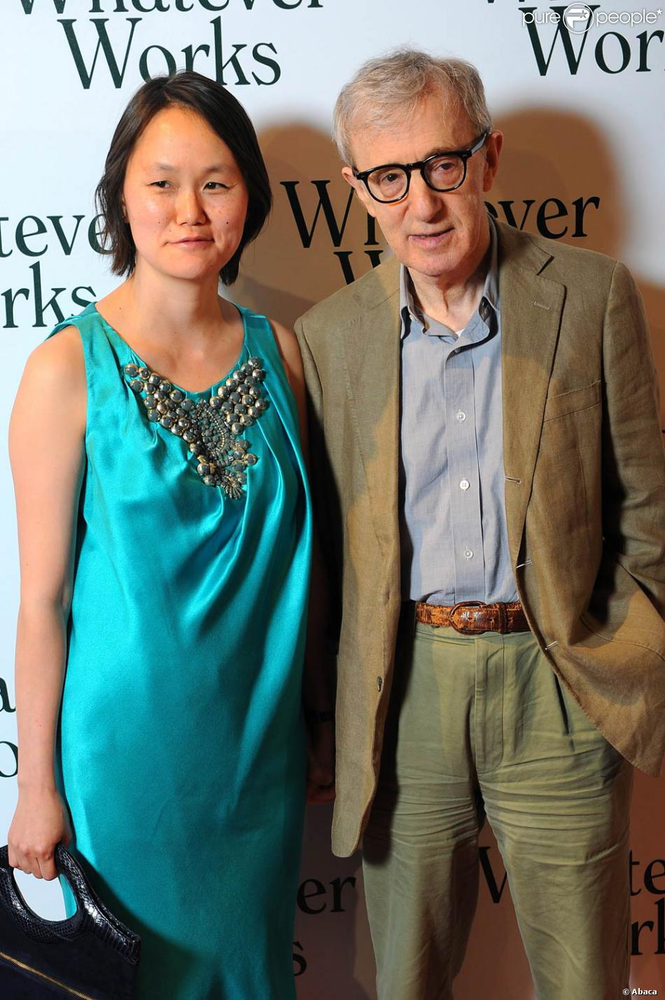 Soon-Yi Previn Speaks Out About Woody Allen Marriage, Mia