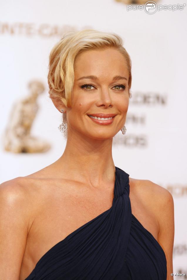 Jennifer Gareis, une actrice d'Amour, Gloire et Beauté