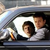 Regardez Justin Timberlake dans le nouveau film de David Fincher... consacré au créateur de Facebook !