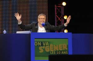 Europe 1 et l'émission de Laurent Ruquier mis en garde par le CSA pour... de graves