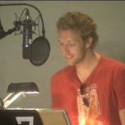 Regardez Coldplay se faire chahuter par... les Simpson ! (réactualisé)