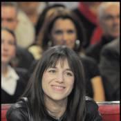 Quand la belle Charlotte Gainsbourg, Michel Boujenah et José Garcia rencontrent... un incroyable talent !