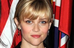 Reese Witherspoon se mobilise contre la violence faite aux femmes