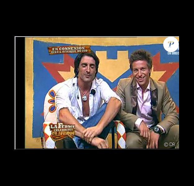 Greg et Mickaël... les frères ennemis ?