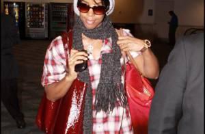 Kelly Rowland, Nick Lachey et Vanessa Minnillo : les stars se bousculent au Superbowl 2010 !
