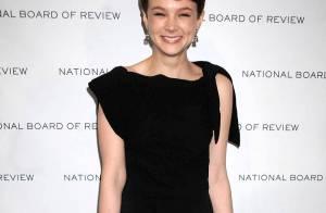 La délicieuse Carey Mulligan, favorite aux Oscars... s'affiche dans le plus simple appareil !