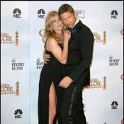 Jennifer Aniston et Gerard Butler : leur amour semble évident... sous le soleil du Mexique !