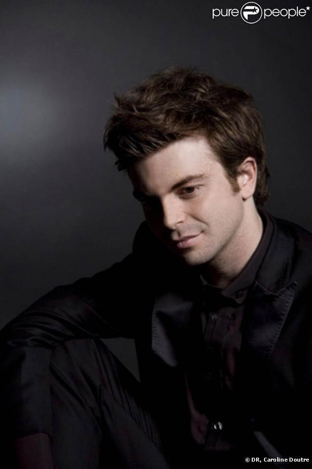 David Kadouch est la révélation soliste instrumental (piano) des Victoires de la musique classique 2010