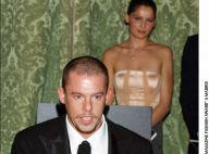 URGENT : Alexander McQueen est mort... il se serait suicidé