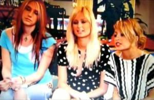 Regardez Paris Hilton et Nicole Richie s'inviter chez Kesha... quand elle n'était qu'une totale inconnue !