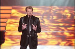 L'étrange absence de Johnny Hallyday dans la liste des nommés aux Victoires de la musique...
