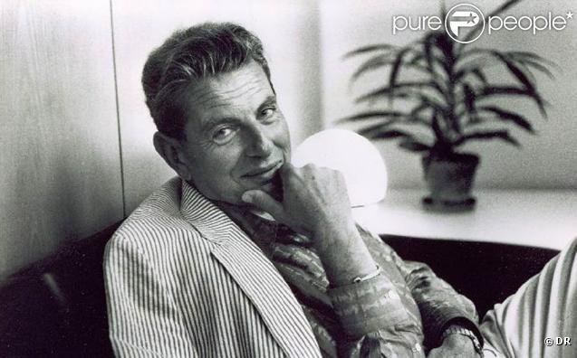 L'impresario et producteur Michel Glotz est décédé le 15 février à l'âge de 78 ans