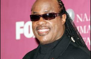 Stevie Wonder, invité d'honneur des Victoires de la musique !