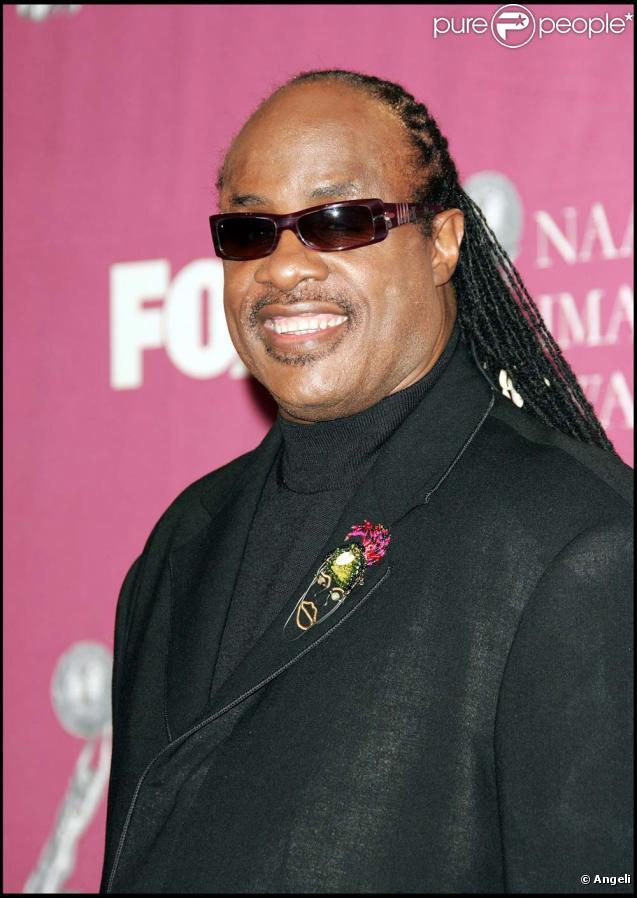 Stevie Wonder sera l'invité d'honneur des Victoires de la musique le 6 mars 2010 !