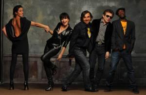 Nouvelle Star 2010, les castings : Regardez Lio, Philippe, André et Marco aussi amusés... que consternés par les candidats !