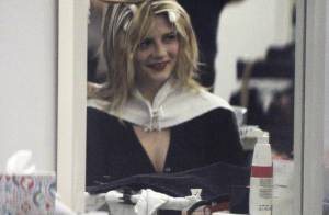 Mischa Barton, devenue blonde, aurait-elle abusé de substances illicites ?