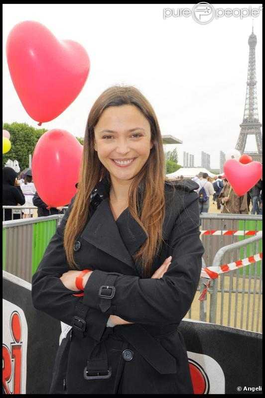 Sandrine quetier image 50 - Sandrine quetier vie privee ...
