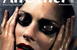 Regardez la somptueuse Marion Cotillard, sublimée dans la peau d'un véritable top model !