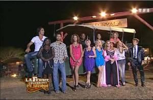 La Ferme Célébrités en Afrique : Adeline et Farid, sauvés par les fermiers, et Jeane Manson éliminée... et l'audience en berne ! (réactualisé)