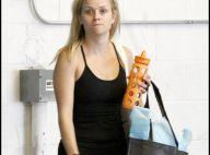 Stars sans maquillage : Reese, Gisele, Sharon, Jessica... ça vaut le détour !