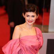 Audrey Tautou a rivalisé de glamour avec Kate Winslet, Kristen Stewart et Claire Danes...