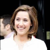 Alexia Laroche-Joubert nous propose un Frou Frou... équestre !
