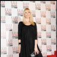 Claudia Schiffer aux Elle Style Awards le 22/02/10