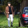 """""""Pierce Brosnan, le charme à l'anglaise... sans sa femme ! (février 2010)"""""""