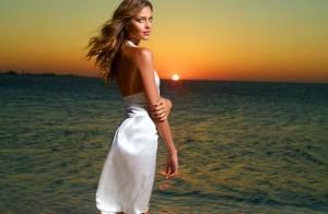 Regardez Ana Beatriz Barros nous donner un avant-goût d'été dans ses jolis maillots de bain !