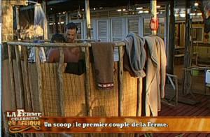 La Ferme Célébrités en Afrique : Un couple sous la douche, une future grossesse annoncée et... toujours des tensions !